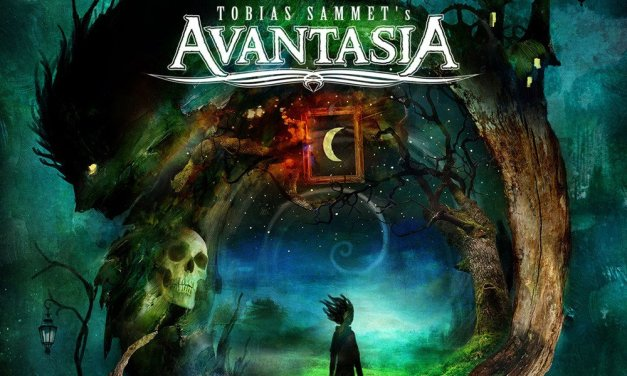 Avantasia – Moonglow (Crítica)