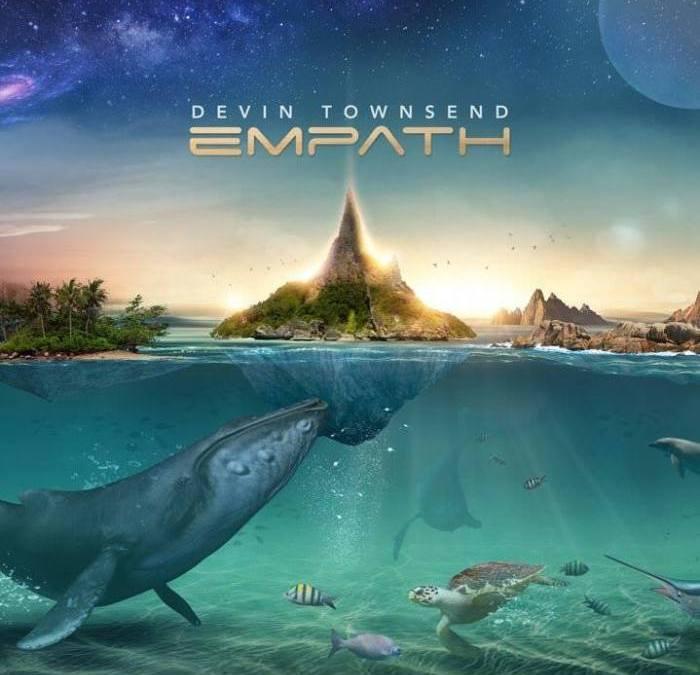 Devin Townsend – Empath (Crítica)