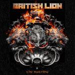 British Lion – The burning (Crítica)