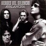 Héroes del Silencio – Avalancha (Crítica)