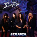 SAVATAGE – La ópera rock de las calles