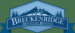 breckenridge vacation rental logo design