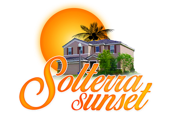 Solterra Sunset
