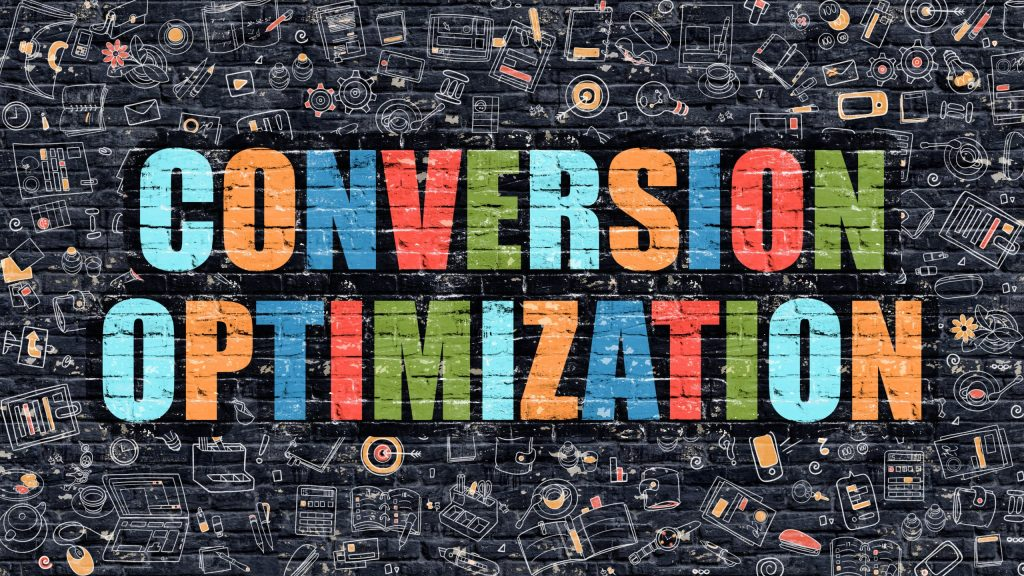 website conversion tips vacation rental web design