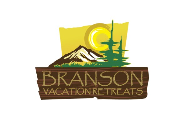 Branson Logo Design