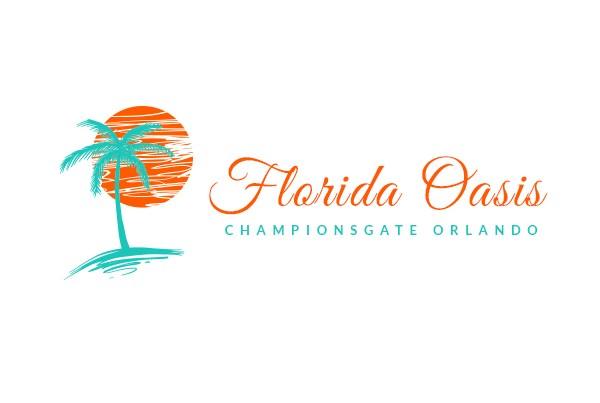 Florida Oasis Logo