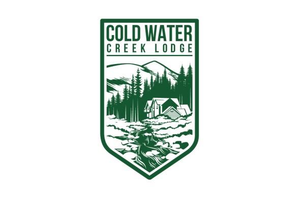 Cold water creek lodge