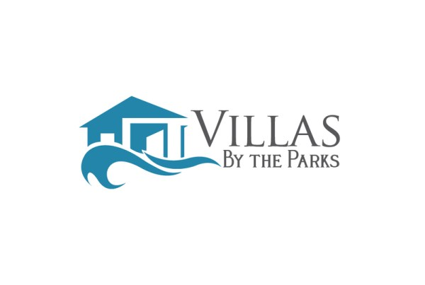 Villa by the parks
