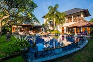 Villa Melaya Bali Luxe Vakantie