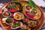 Uit eten Villa Melaya Bali Restaurants