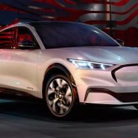 Ford Mustang Mach-E: az új csődör a karámban