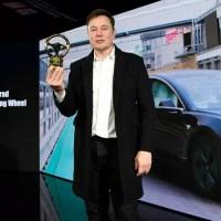 A Tesla Model 3-é lett a német Aranykormány