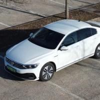 Plugin hibrid teszt: Volkswagen Passat GTE