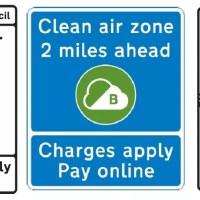 Időt nyertek a szennyező autósok a brit nagyvárosokban