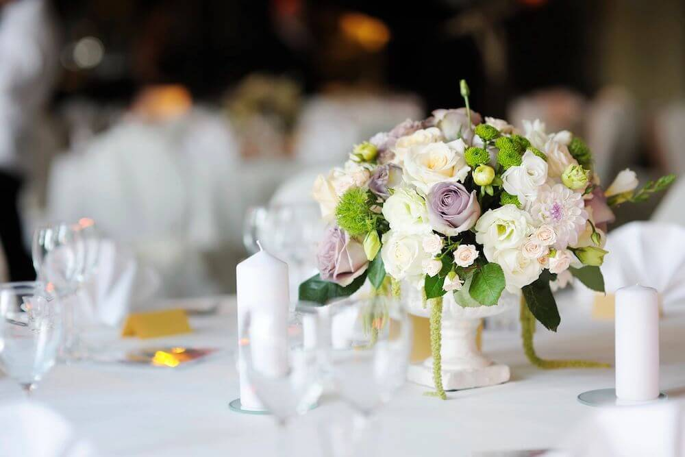 Wedding Events in Orange County | Reasonable Weddings in OC | Wedding Venue