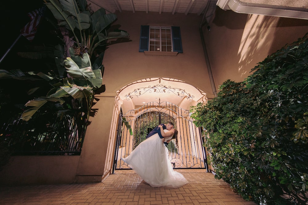 Orange County Dream Wedding