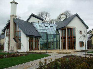 Casa Privada, Limerick(Ireland)