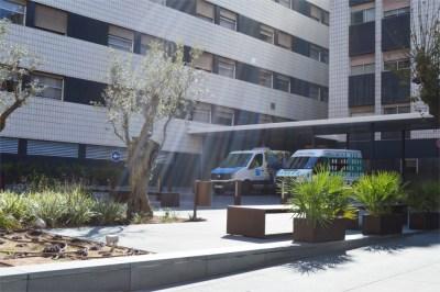 Clinico de Barcelona