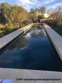 Piscina privada, Menorca