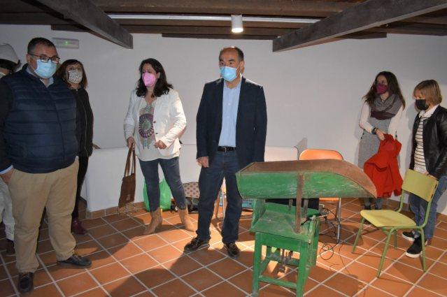Inauguración Scape Room Molino Villarrobledo 1