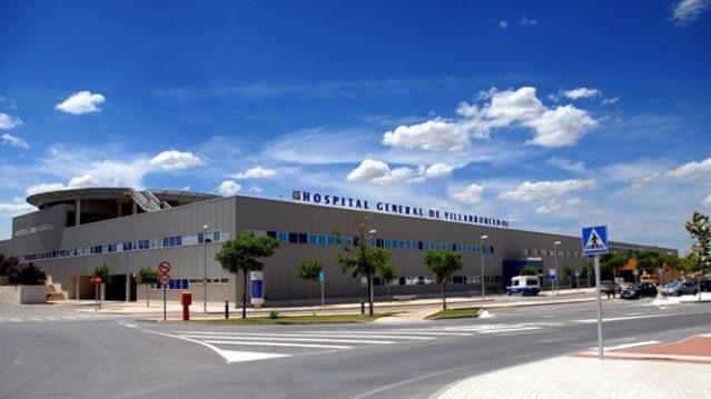 Hospital de Villarrobledo