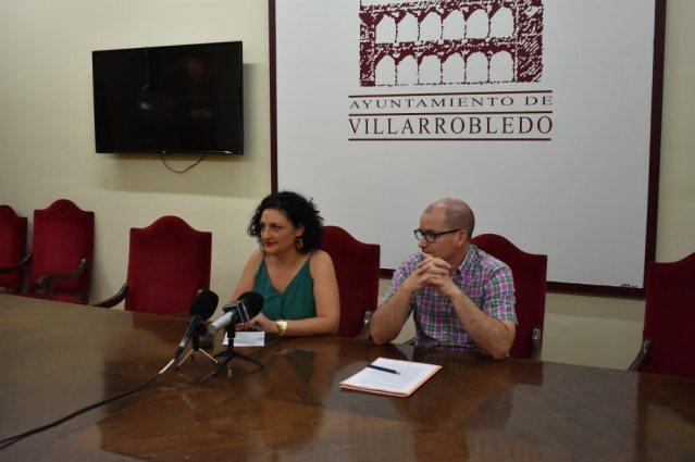 caridad Ortiz y Juluan Lozano dtor EMM