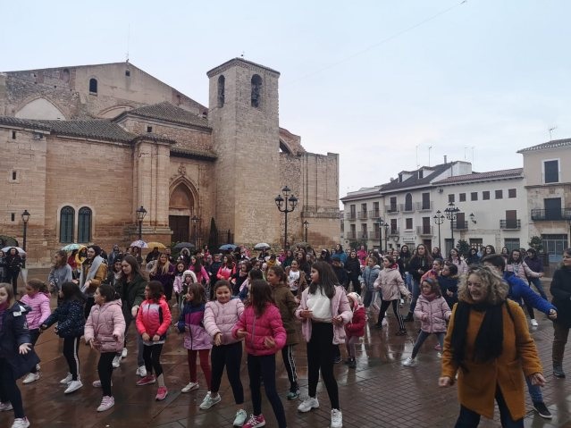 Pasacalles Banda Juvenil Santa Cecilia 1