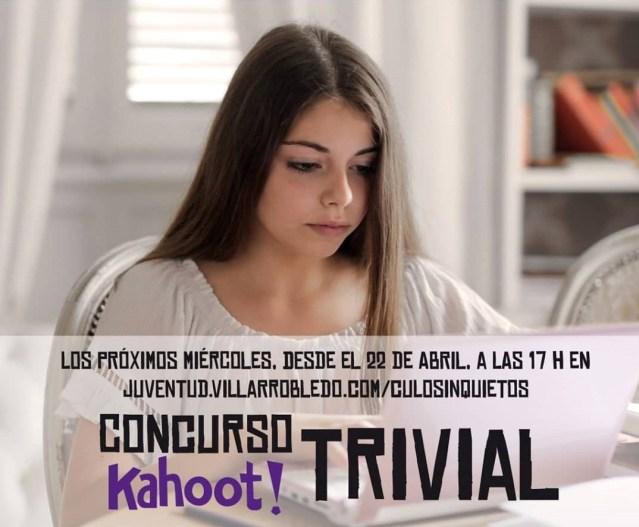 Trivial kahoot