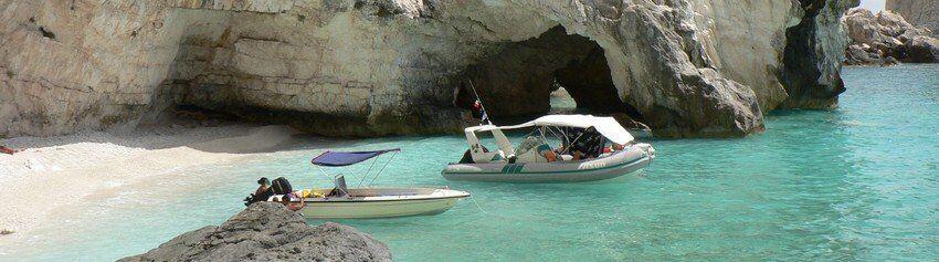 Villas Zakynthos Ionian islands Greece service Sports Activities