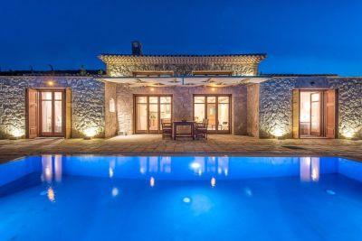 Fantasia, Villa Agios Nikolaos, Zante, Ionian Islands, Greece