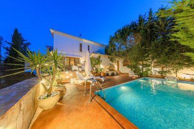 Ark, Villa, Mouzaki, Zakynthos, Ionian Islands, pool, bbq
