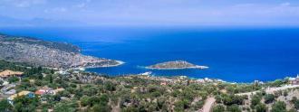 Agios Nikolaos Volimes Villa Zakynthos