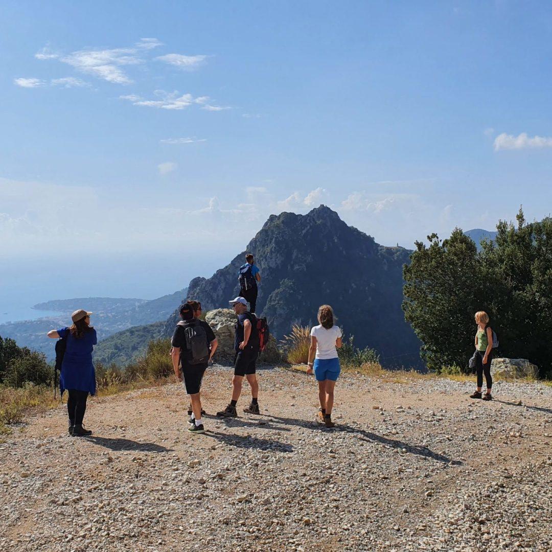 Villasana jeûne et randonnée sur la Côte d'azur