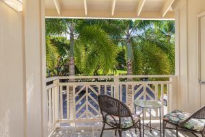 balcony kauai