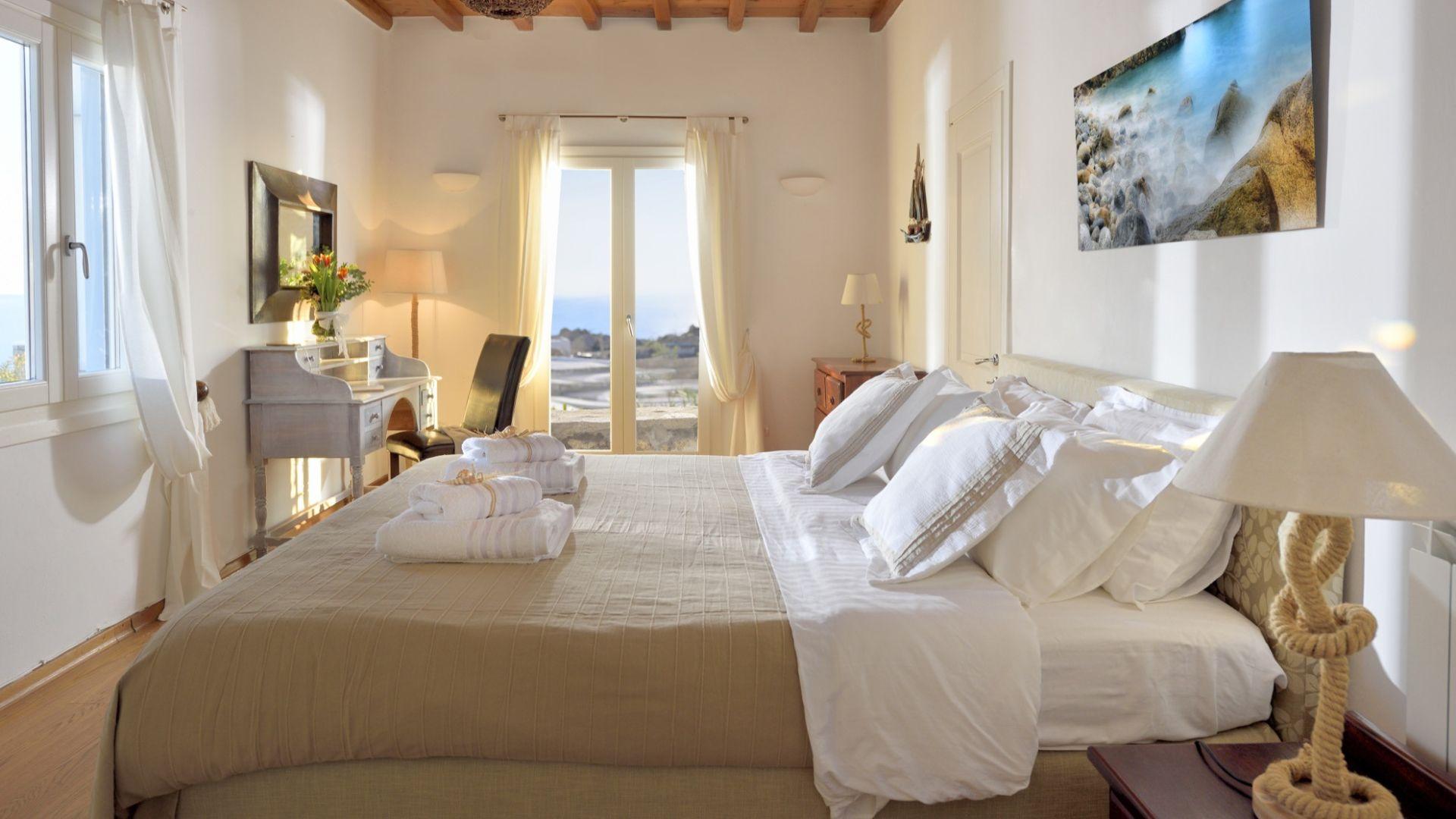 top villa mykonos - cyan - villas mykonos rentals - rent villas 10