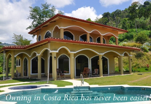 Affordable Costa Rica Homes