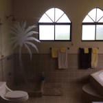 lapa villa bathroom