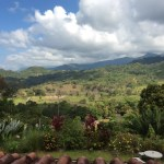 lapas balcony view north