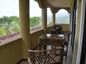 Balcony casa lapas