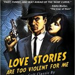will viharo book cover love stories