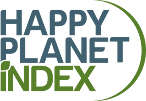 Happy planet index logo