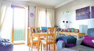 Luminoso piso exterior en venta en Llucmajor