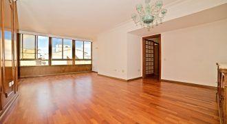 Amplio piso en alquiler con parking y una excelente ubicación en el centro de Manacor