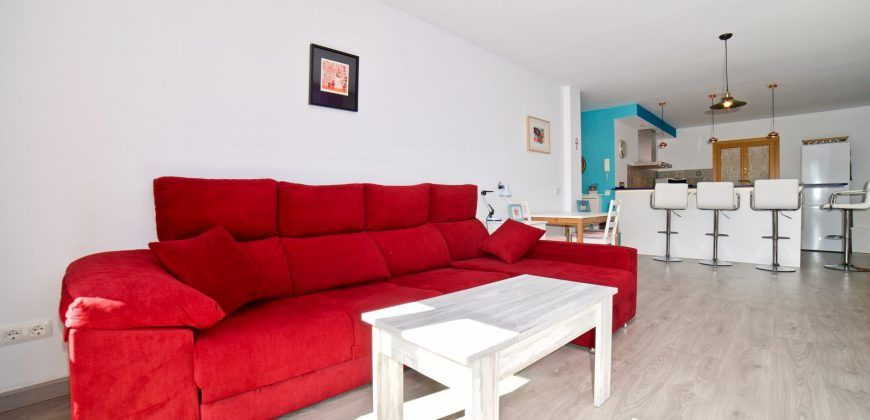 Impecable piso en venta en Campos con parking y trastero