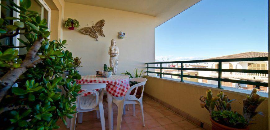 Impecable ático en venta con vistas al mar en Colonia de Sant Jordi