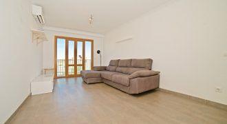 Wohnung zu verkaufen mit Balkon in Campos