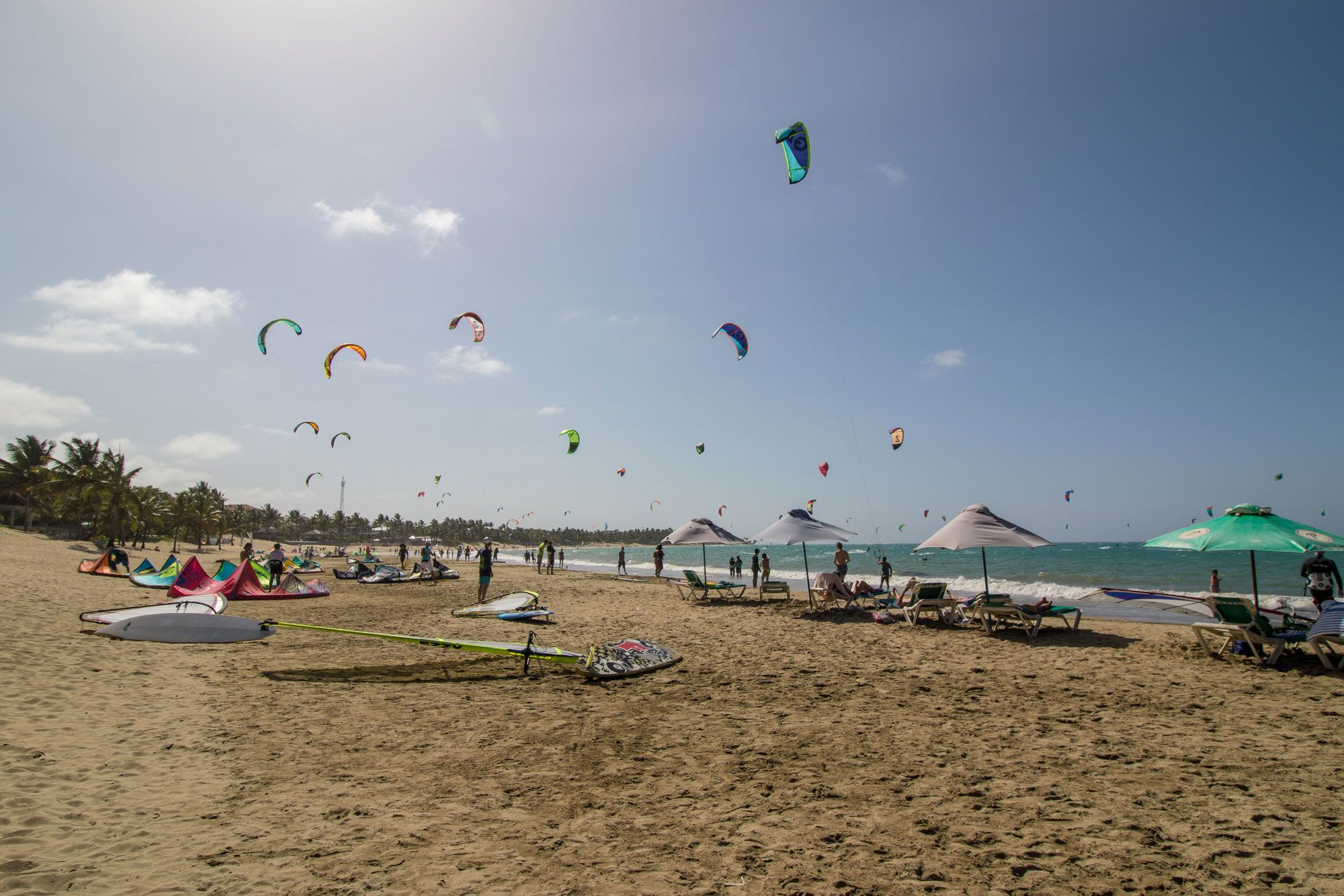 All About Kiteboarding in Cabarete, Dominican Republic