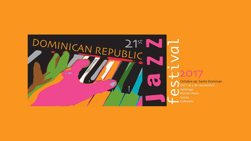 The Dominican Republic Jazz Festival in Cabarete