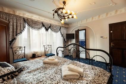 Pokój pałacowy