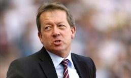 Curbishley: Ex-Villan, no club since '08